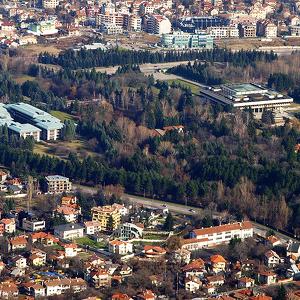 Residence of the President of Bulgaria