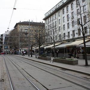 Slaveykov Square