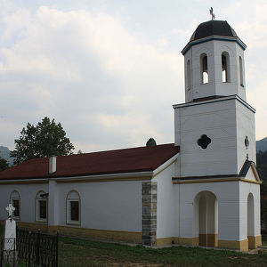 Church of St. Cyril and Methodius