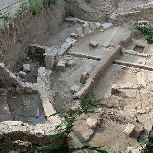 Amphitheatre of Serdica