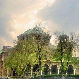 St Nedelya Church