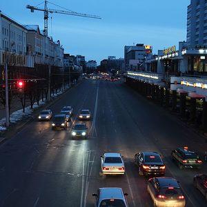 Старинная улица Немига