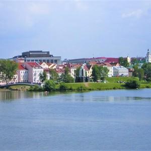 Гостиный двор Минска