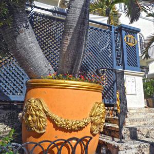 Дом Джанни Версаче