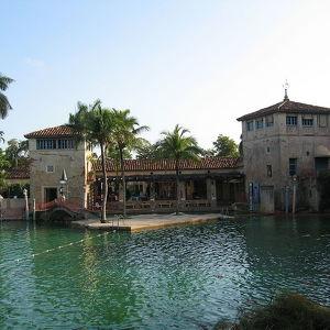 Венецианский бассейн