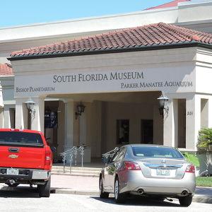 Исторический музей Южной Флориды