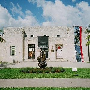 Музей искусств Bass