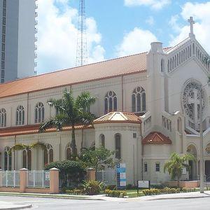 Епископский собор Святой Троицы