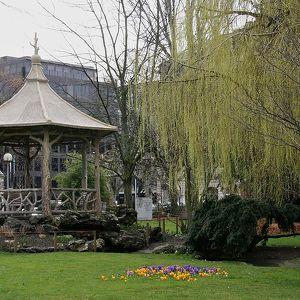 Jardin Anglais