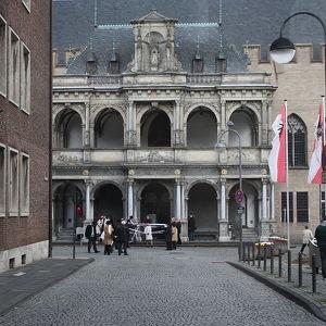 Ратуша в Кёльне