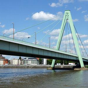 Мост Святого Северина