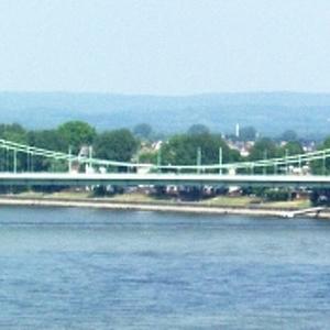 Мюльхаймский мост