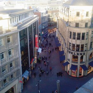 Улица Шильдергассе
