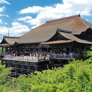 Храм Чистой воды Киёмидзу-дэра