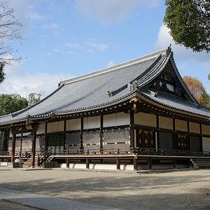 Храмовый комплекс Нинна-дзи