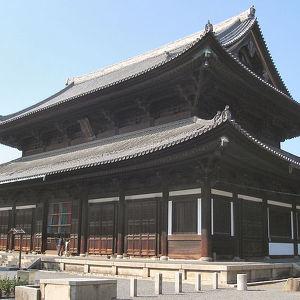 Храм Тофукудзи