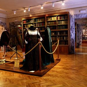 Музей при театре Ла Скала