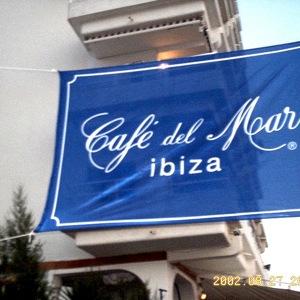 Кафе дель Мар