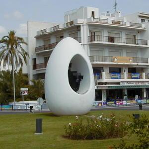 Яйцо Колумба