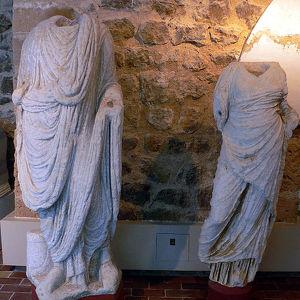 Музей археологии Ибицы Форментера