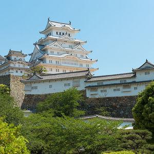 Замок Химэйдзи