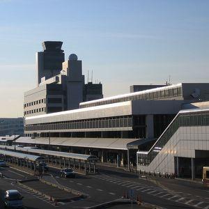 Международный аэропорт Осаки