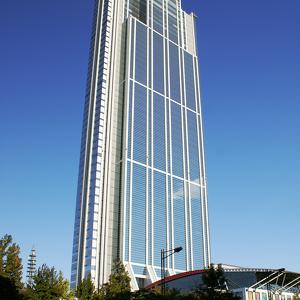 Башня Всемирного торгового центра