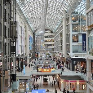 Торговый центр Итон-Центр