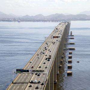 Rio–Niterói Bridge