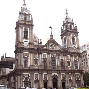 Candelária Church