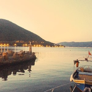 Bay of Marmaris