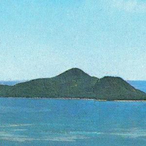 Национальный морской парк святой Анны