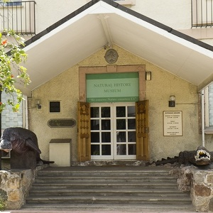Городской музей Маэ