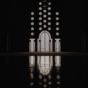 Большая мечеть Хасана Второго