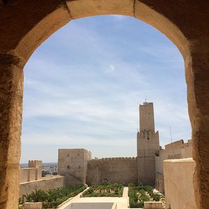Medina of Sousse