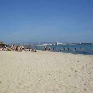 Yasmine Beach