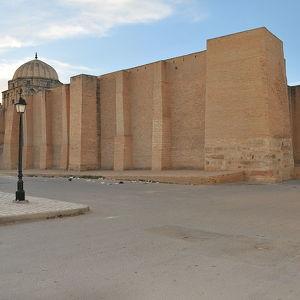 Great Mosque of Kairouan