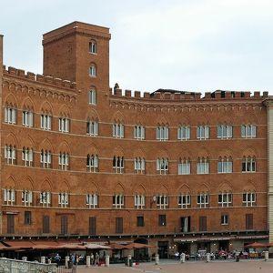 Дворец Санседони