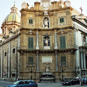 Церковь Сан-Джузеппе