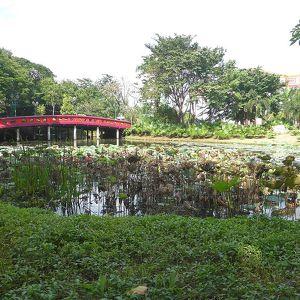 Siam Park City
