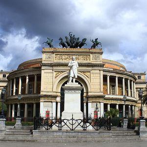 Площадь Руджеро Сеттимо