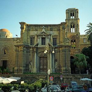 Церковь Марторана