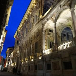 Palazzo Doria-Tursi