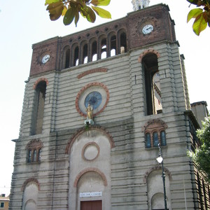 Chiesa del Sacro Cuore e San Giacomo di Carignano