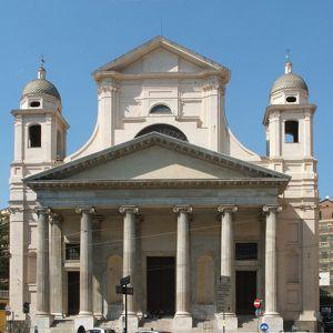 Базилика делла Сантиссима Аннунциата дель Вастато
