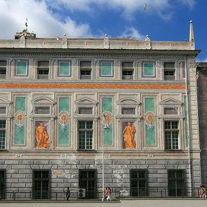 Палаццо Сан-Джорджо