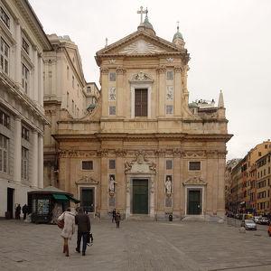 Церковь Святых Амвросия и Андрея