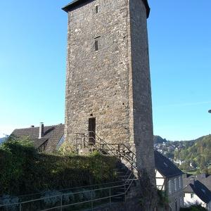 Башня Limps