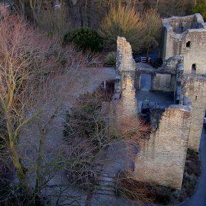 Замок Хёллингхофен