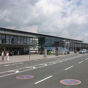 Аэропорт Дортмунда